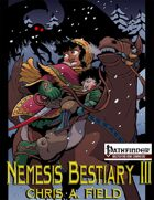 The Nemesis Bestiary Volume Three
