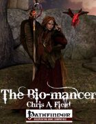 The Bio-mancer Base Class
