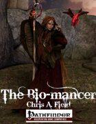 The Bio-mancer Base Class
