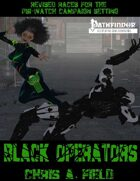 Black Operators