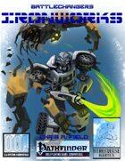 Battlechangers Ironworks
