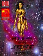 Powers of the Lifechain