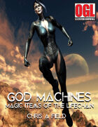 God Machines: Magic Items of the Lifechain