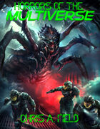 Horrors of the Multiverse