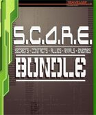 S.C.A.R.E. Series [BUNDLE]
