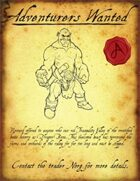 Adventurers Wanted Vol. 2