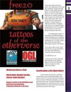 Free20 Tattoos of the Otherverse