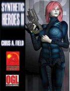 Synthetic Heroes II