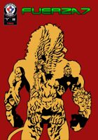 Fuerza 7 #8 English
