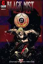 Black Mist: Blood of Kali #4