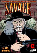 Savage (Graphic Novel)
