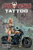 Tattoo (Graphic Novel)