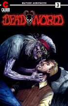 Deadworld - Volume 2 #03