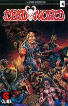 Deadworld - Volume 2 #04