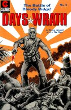 Days of Wrath #3