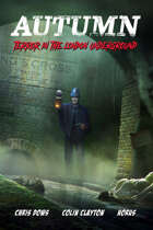 Autumn (Graphic Novel)