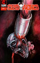 Deadworld - Volume 2 #14