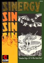 Sinergy: Sin Eternal - Return to Dante's Inferno #2