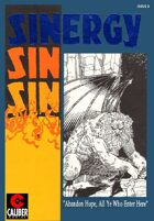 Sinergy: Sin Eternal - Return to Dante's Inferno #3