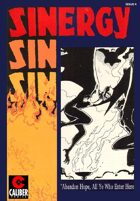 Sinergy: Sin Eternal - Return to Dante's Inferno #4
