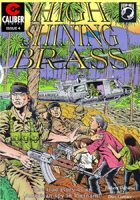 High Shining Brass: Vietnam Journal #4