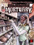 Midnight Mortuary (Graphic Novel)