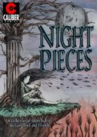 Night Pieces (Graphic Novel)