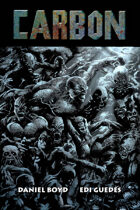 Carbon (Graphic Novel)