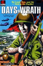 Days of Wrath (Graphic Novel)