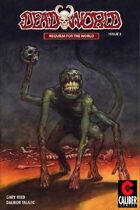 Deadworld: Requiem for the World #3