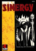 Sinergy: Sin Eternal - Return to Dante's Inferno #5