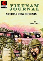 Special Ops: Phoenix - Vietnam Journal