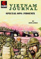 Special Ops: Phoenix - Vietnam Journal
