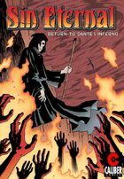 Sin Eternal - Return to Dante's Inferno (Graphic Novel)