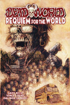 Deadworld: Requiem for the World (Graphic Novel)