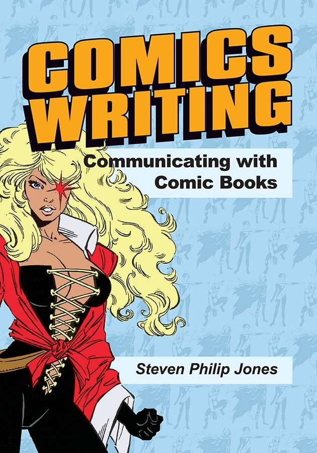 Business writing comic stories