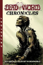 Deadworld: Chronicles (Graphic Novel)