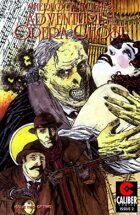 Sherlock Holmes: Adventure of the Opera Ghost #2