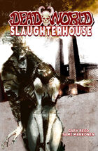 Deadworld - Slaughterhouse (Graphic Novel)