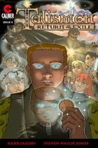 Talismen: Return of the Exile #4