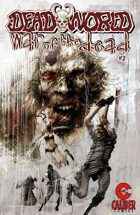 Deadworld: War of the Dead #2
