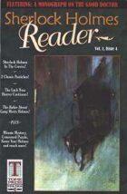 Sherlock Holmes Reader: Vol. 1 Issue 4