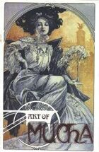 The Art of Mucha
