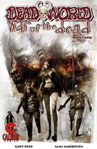 Deadworld: War of the Dead (Graphic Novel)