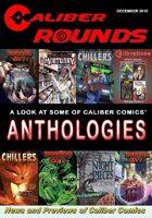 Caliber Rounds #5 - FREE