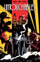 Untouchables (Graphic Novel)