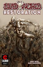 Deadworld: Restoration #3