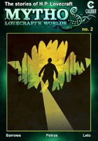 Mythos: Lovecraft's Worlds #2