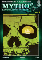 Mythos: Lovecraft's Worlds #3