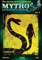 Mythos: Lovecraft's Worlds #4